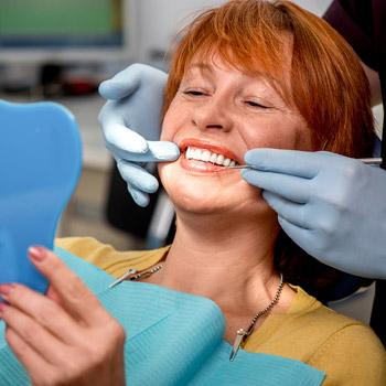 הלבנת שיניים חיוך מליון דולר
